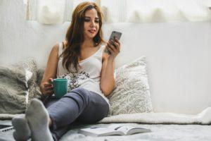Drague amoureuse, les quatre comportements à fuir sur Facebook