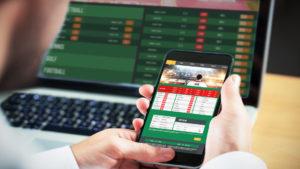 Les jeux d'argent en ligne battent le record en 2018