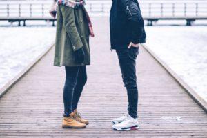 Relation de couple, une seconde chance pour un ex ?