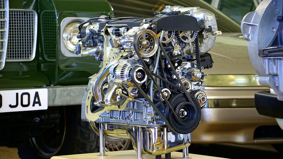 augmenter la puissance de son moteur diesel