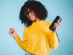 5 raisons d'opter pour une enceinte bluetooh connectée