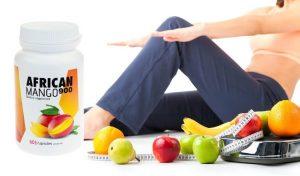 L'African Mango : complément alimentaire naturel et efficace