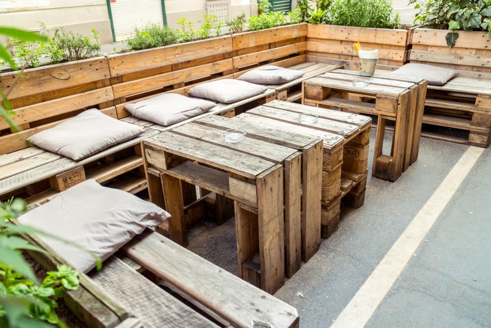 Les avantages de choisir des mobiliers industriels