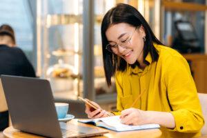 Ouvrir une auto-entreprise en ligne : Les étapes clefs